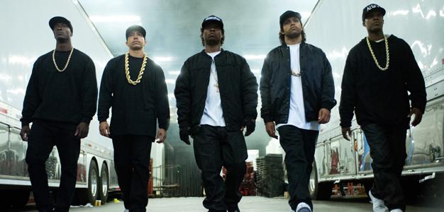 Straight Outta Compton: A História do N.W.A. Oscar 2016