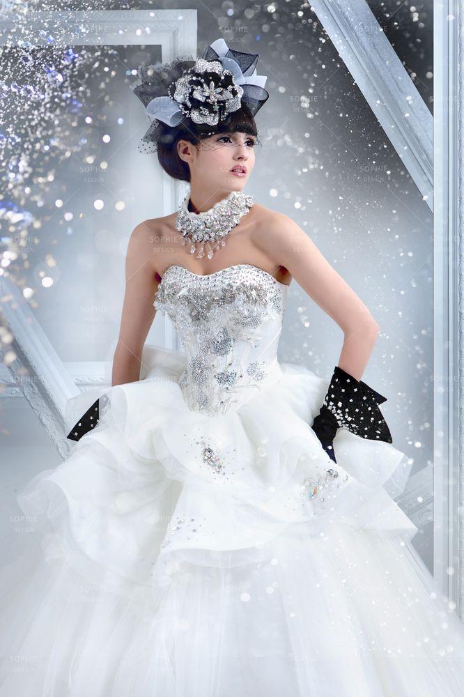 Taiwan Wedding Clothing