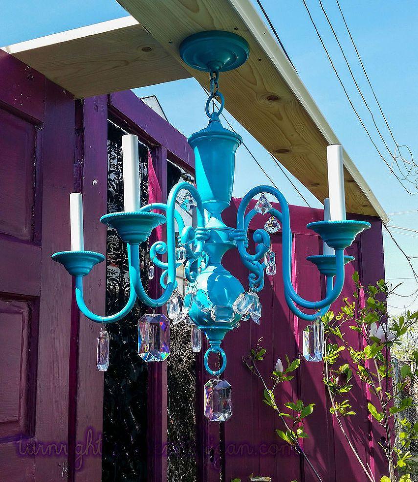 Gypsy, Boho Backyard Corner :: Hometalk