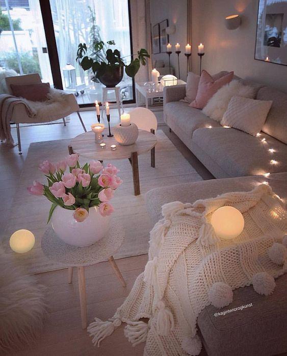 Salon Cocooning 10 Idées Pour Créer Un Salon Cosy Et: 20 Designs Uniques Pour Une Ambiance Cocooning