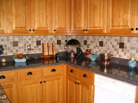 Redo While Staying With Oak My French Country Kitchen Kitchen Redo New Sla