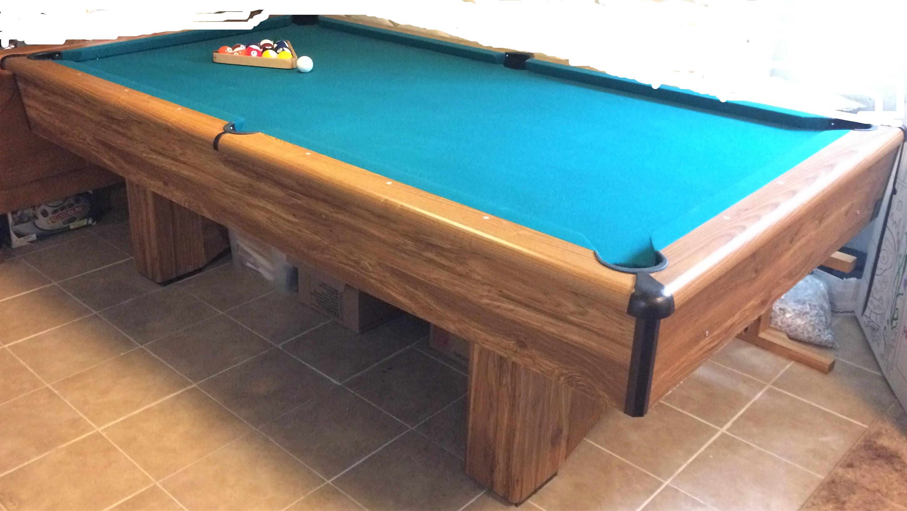 8 Kasson Pool Table Billiard Pool Table Pool Table
