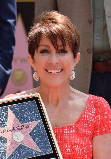 Patricia Heaton Pixie Haircut Popular Short Hairstyles For Women Over 50 Pretty Designs Short Hair With Layers Cool Short Hairstyles Short Hair Styles