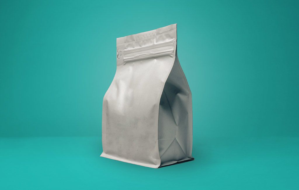 1030+ Plastic Bag Mockups Packaging Mockups PSD