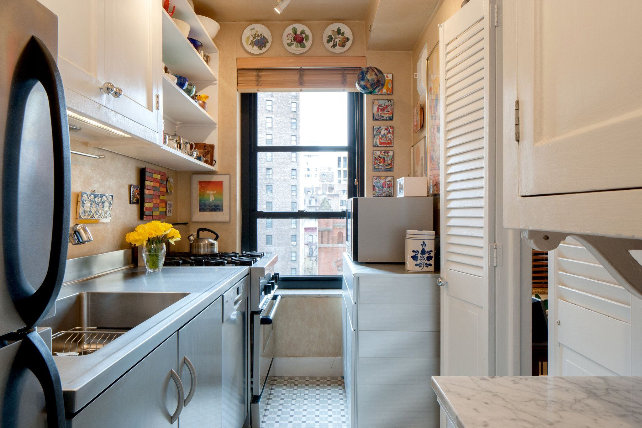 Kitchens On the Market in New York