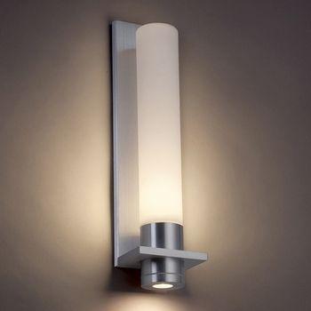 Jedi 18in Outdoor Wall Light Wall Lights Battery Operated Wall Sconce Outdoor Wall Lighting