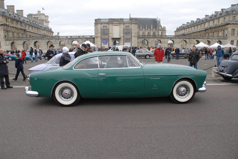 1954 Chrysler St Special Ghia In 2021 Chrysler Classic Cars Chrysler Cars
