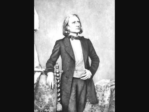 Franz Liszt Mazeppa Symphonic Poem Youtube Music