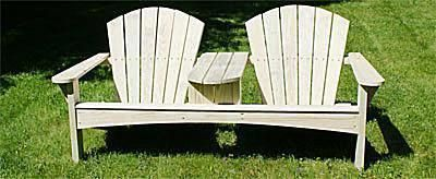 double adirondack chair plans cooler build in free plans to help you build an adirondack chair double chair plan from yellawood adirondackchaircushions