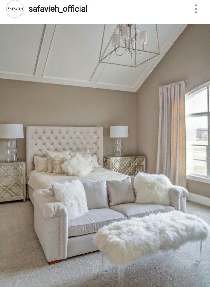 Pin de Shelby Wilson en For the Home Pinterest Ideas para - decoracion de interiores dormitorios
