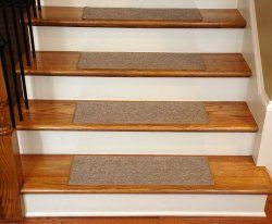 treads for wooden stairs