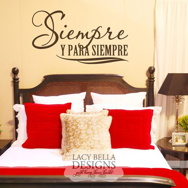 """""""Siempre Y Para Siempre"""" Lacy Bella 