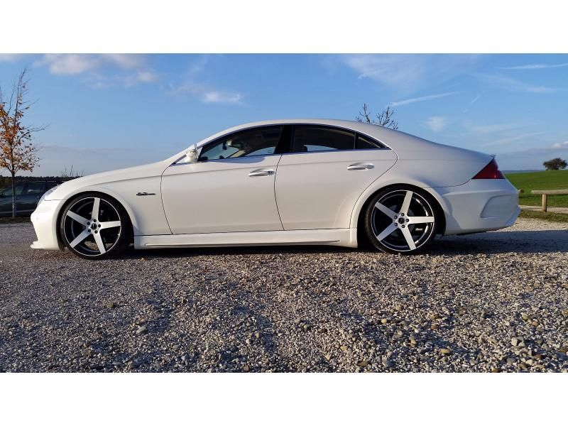 Mercedes Benz Cls 500 V8 With Images Mercedes Benz Cls