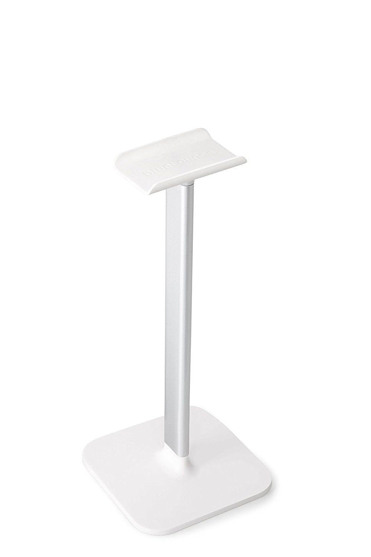 Bluelounge Posto Headphone Stand White: Electronics