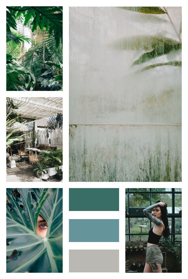 How to create a mood board for your brand - ThatDay | creative living