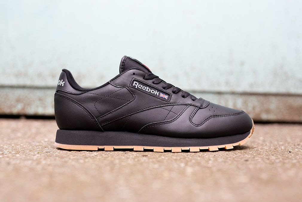 Reebok Classic Leather Gum