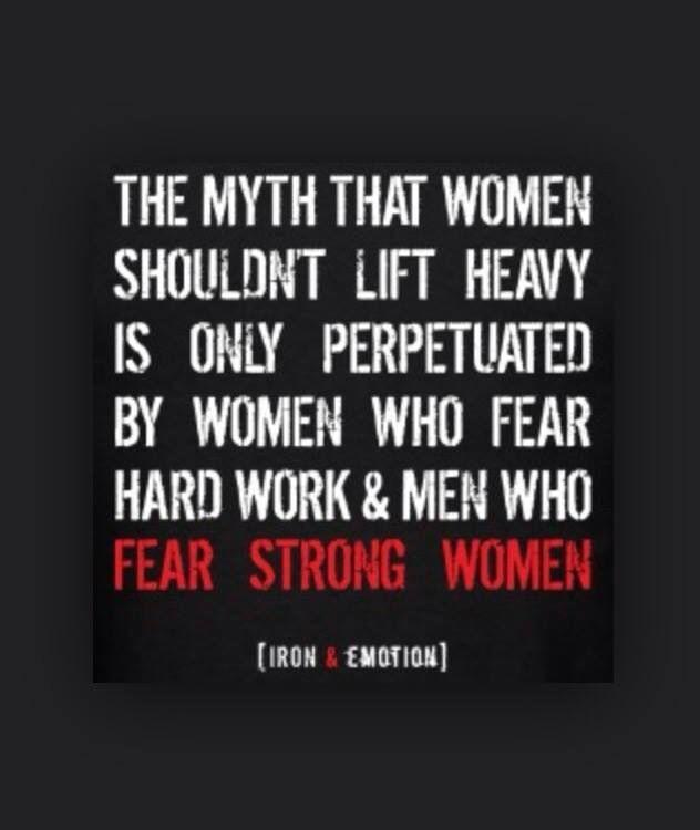 Crossfit Quotes: Crossfit Women