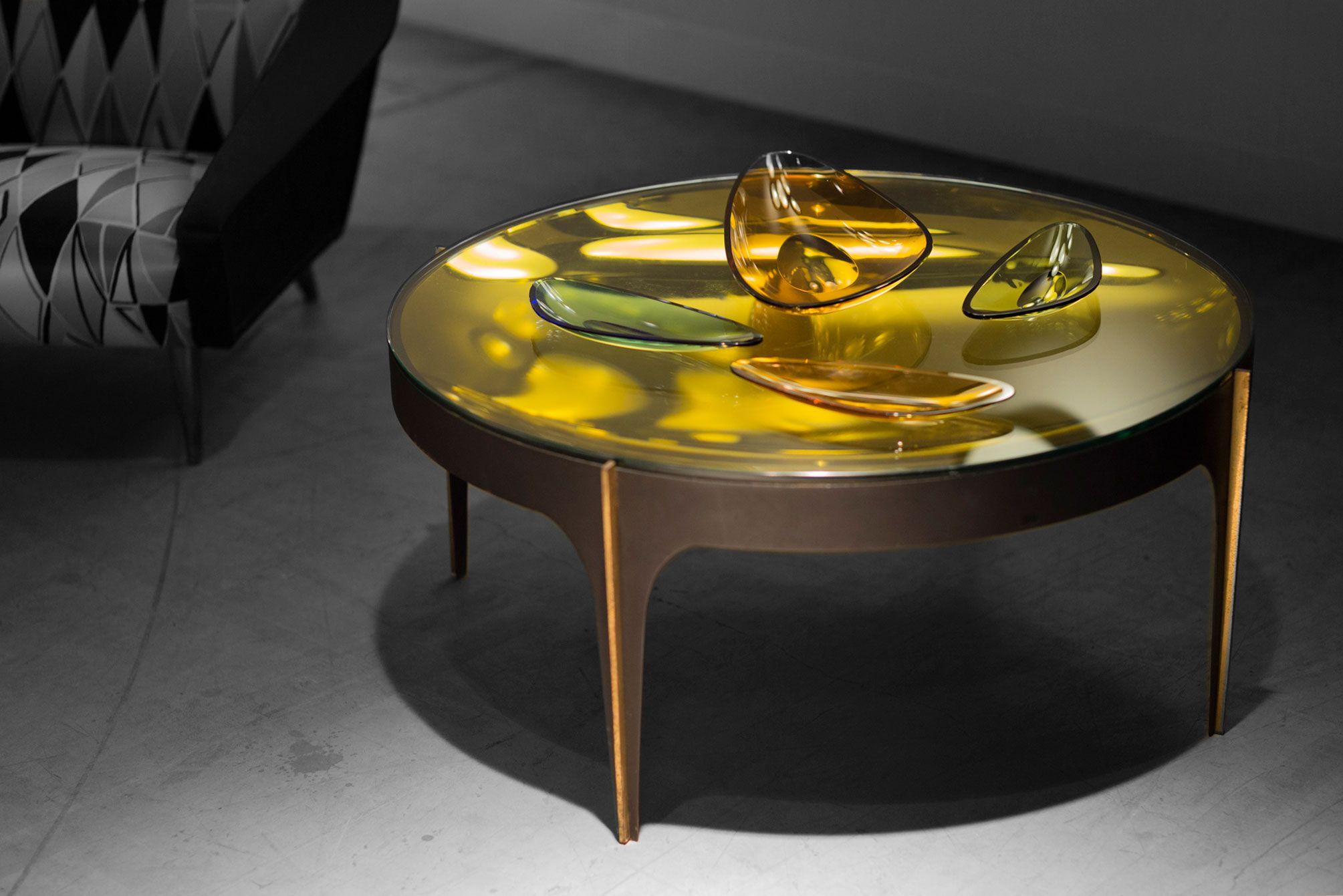 Max Ingrand Coffee Table Model 1774 By Fontana Arte Coffee Table Glass Top Coffee Table Mirrored Glass [ 1341 x 2009 Pixel ]