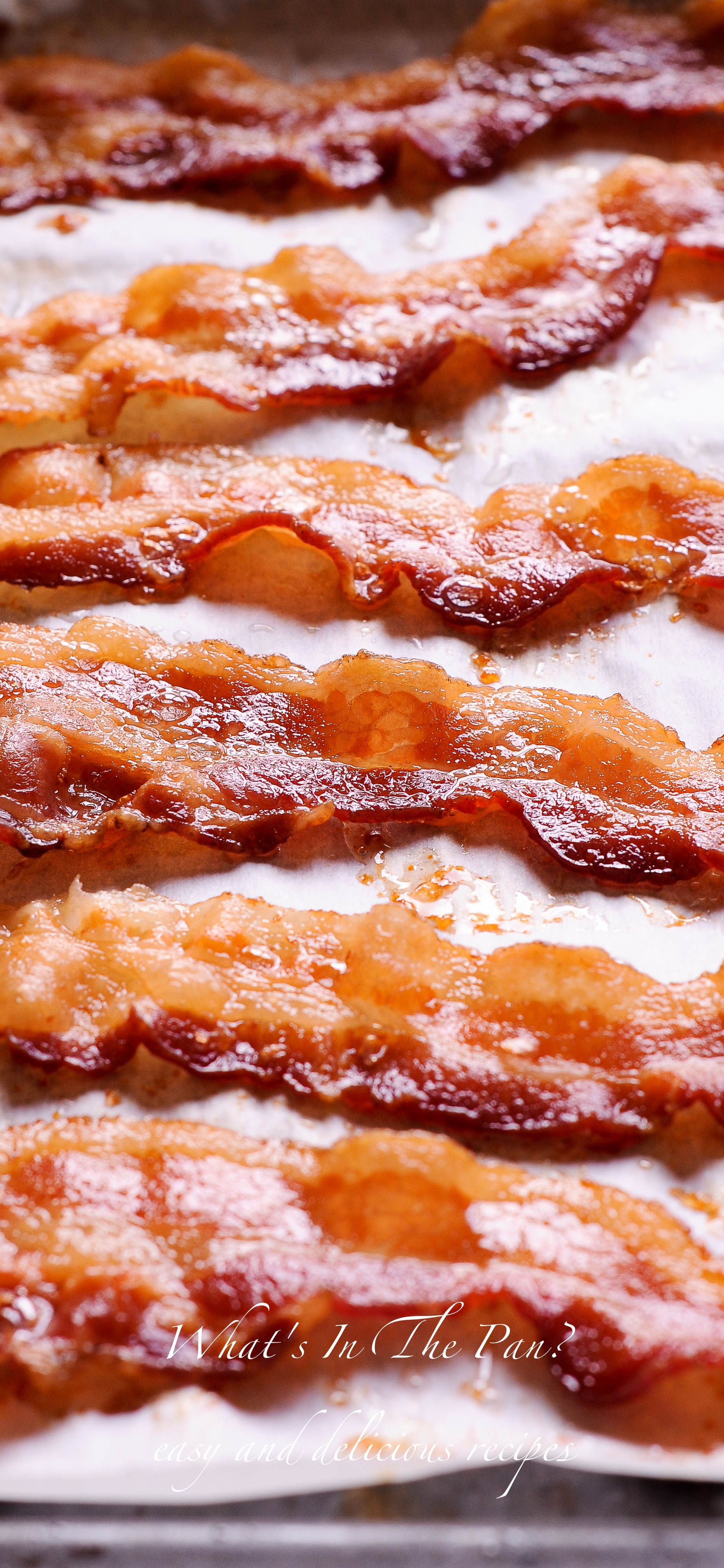 how to get rid of bacon grease while cooking