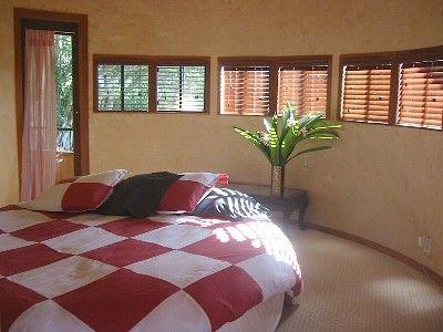 House of Sacred Circles, Waimea Bay, Oahu, Hawaii. This ...