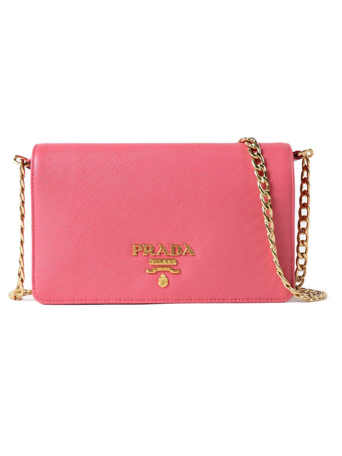2e67045bf1 ... ebay prada saffiano lux crossbody. prada bags shoulder bags leather  crossbody 2743b 8e06c