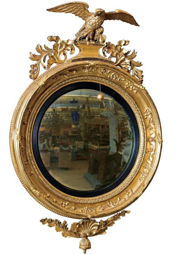 Keno Brothers: Mirror Mirror - Traditional Home®