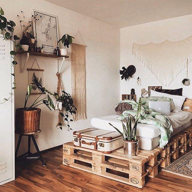 Bedroom Inspo, Bedroom Und