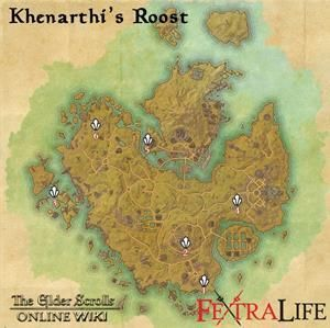 Skyshards | The Elder Scrolls Online Wiki | Elder scrolls ...