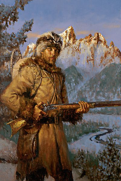 mountain men profitable fur trading in