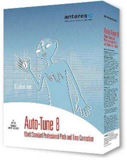 Auto tune 8.1 crack