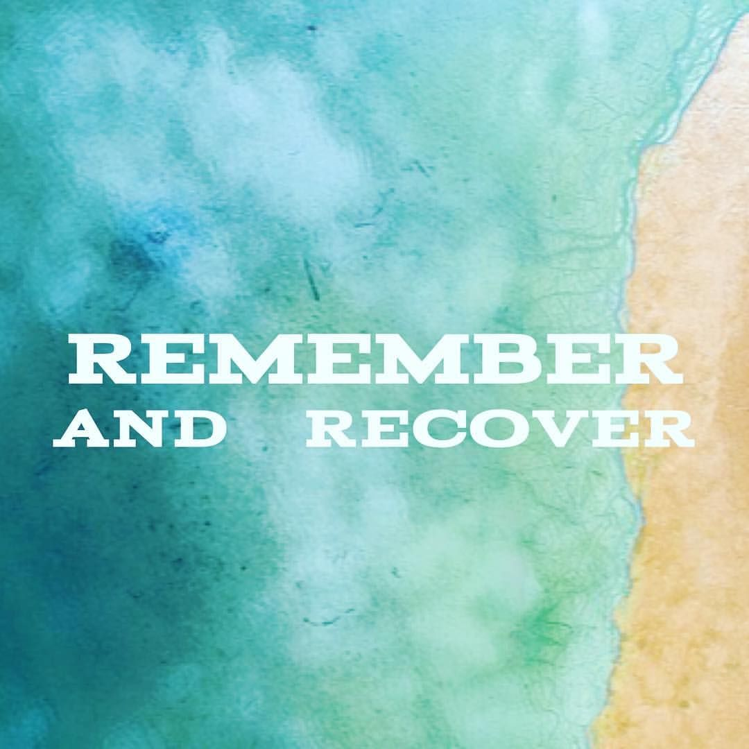 Don T Forgive And Forget Remember And Recover Wisdom