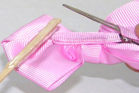 How to make hair clips and headbands Non-Slip! Great for fine hair ... 60b9c1b951f
