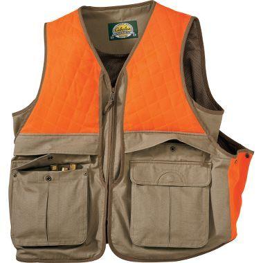 0306097d55228 Cabela's Upland Tradition™ Vest at Cabela's (Matt) | Inspiration ...
