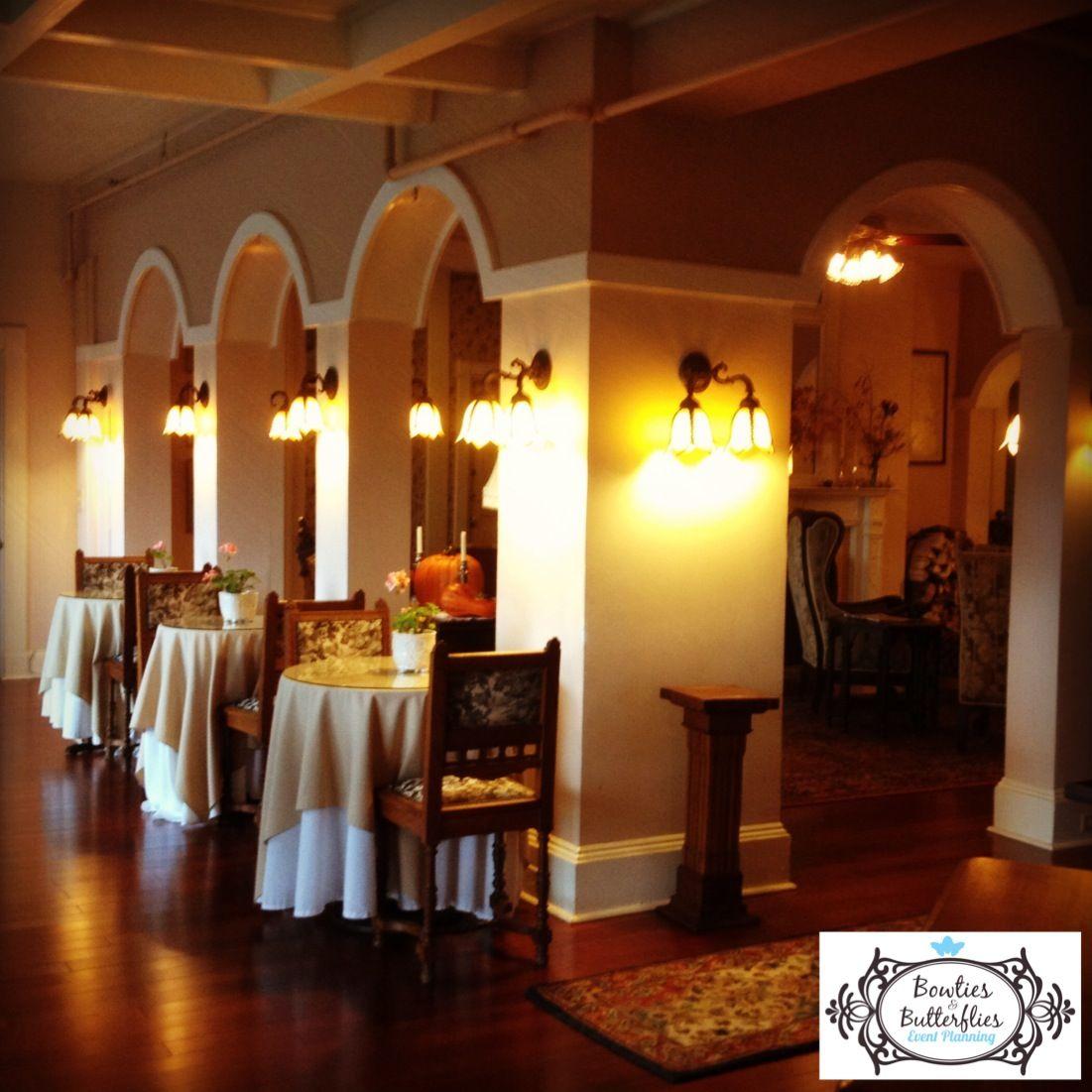 Winter Wedding Venues In Ma: Apple Tree Inn, Lenox MA