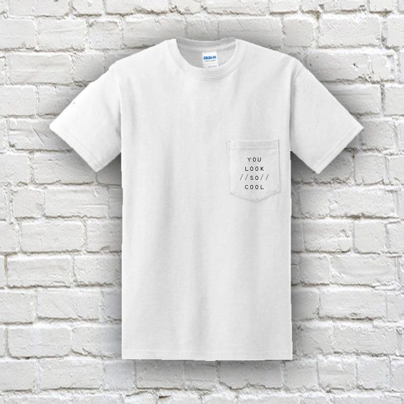 The 1975 Pocket T-Shirt - Tumblr - Matty Healy - Shirt - Tumblr Shirt I Like it when you sleep for you are so beautiful yet so unaware of it