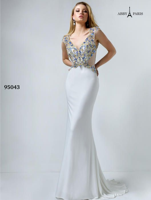 Abby Paris by Lucci Lu 95043 Beautiful and affordable Designer Gowns ...