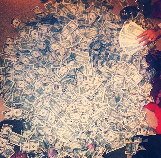 Stackin stacks | #Cheddar