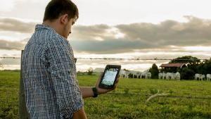 Agenda - Aplicativo para smartphone permite calcular a produção de biogás a partir de resíduos da criação animal - Rotas Estratégicas - BIOTECNOLOGIA ANIMAL - Observatórios - Fiep