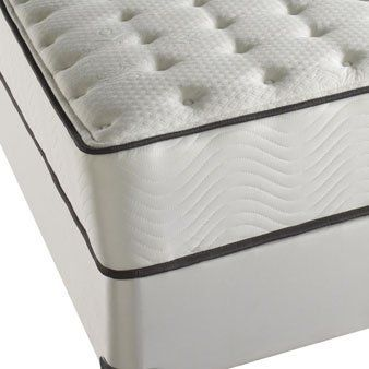 Cal King Simmons Beautyrest Classic Intelligent Spring Plush Mattress By Simmons 499 00 This Economical Simmon Home Kitchens Furniture Kitchen Furniture