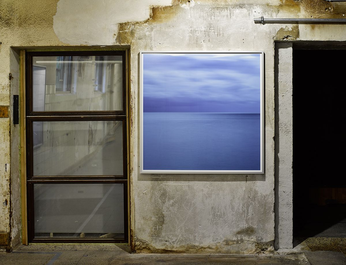 Meer - Ausdrucksstarke Aufnahmen in außergewöhnlicher Umgebung ...