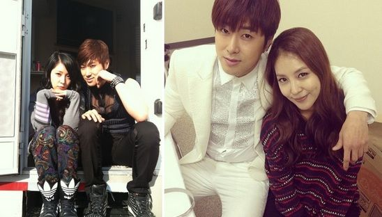 15 Lovable K Pop Idol Best Friends Pop Idol Kpop Idol Best Friends