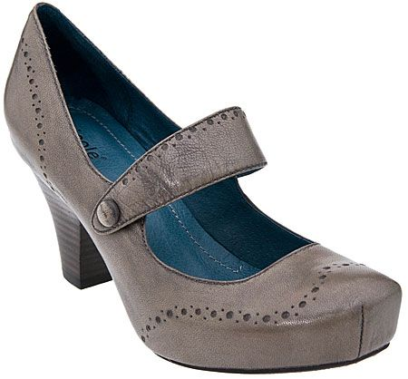 Nicole Outrageous Shoes - Grey - Women (With images ...