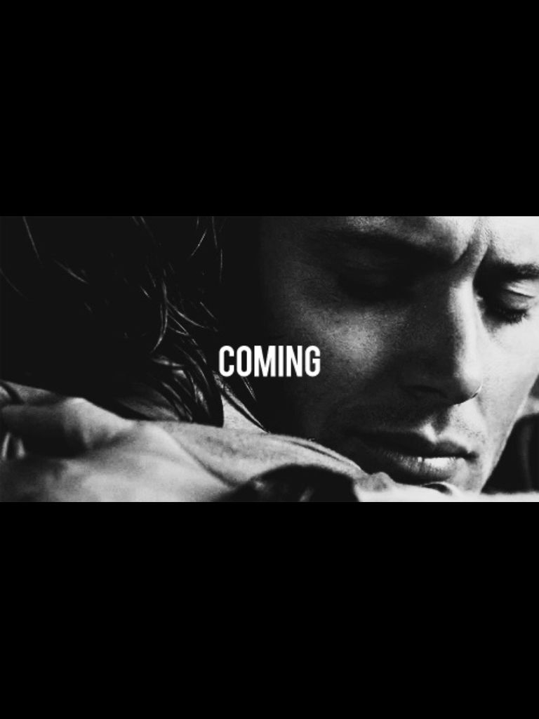 """Supernatural: """"I'm coming home to breathe again...."""""""