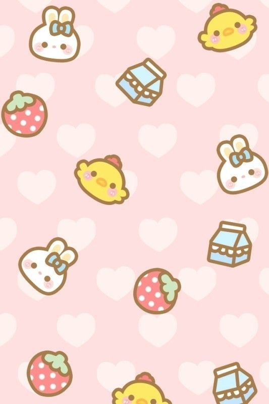 Best 25  Rilakkuma wallpaper ideas on Pinterest | Kawaii ...