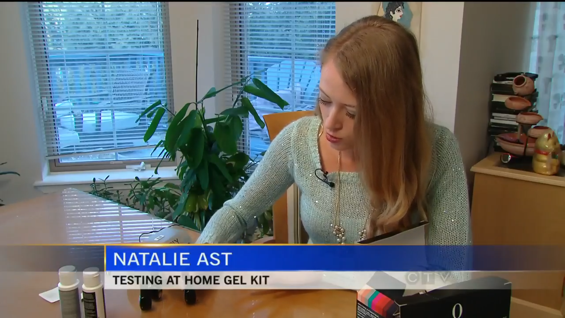 Quo By Orly Gel Nails Review On Ctv News Nataliastyle Gel Nails Home Gel Nail Kit Gel Nail Kit