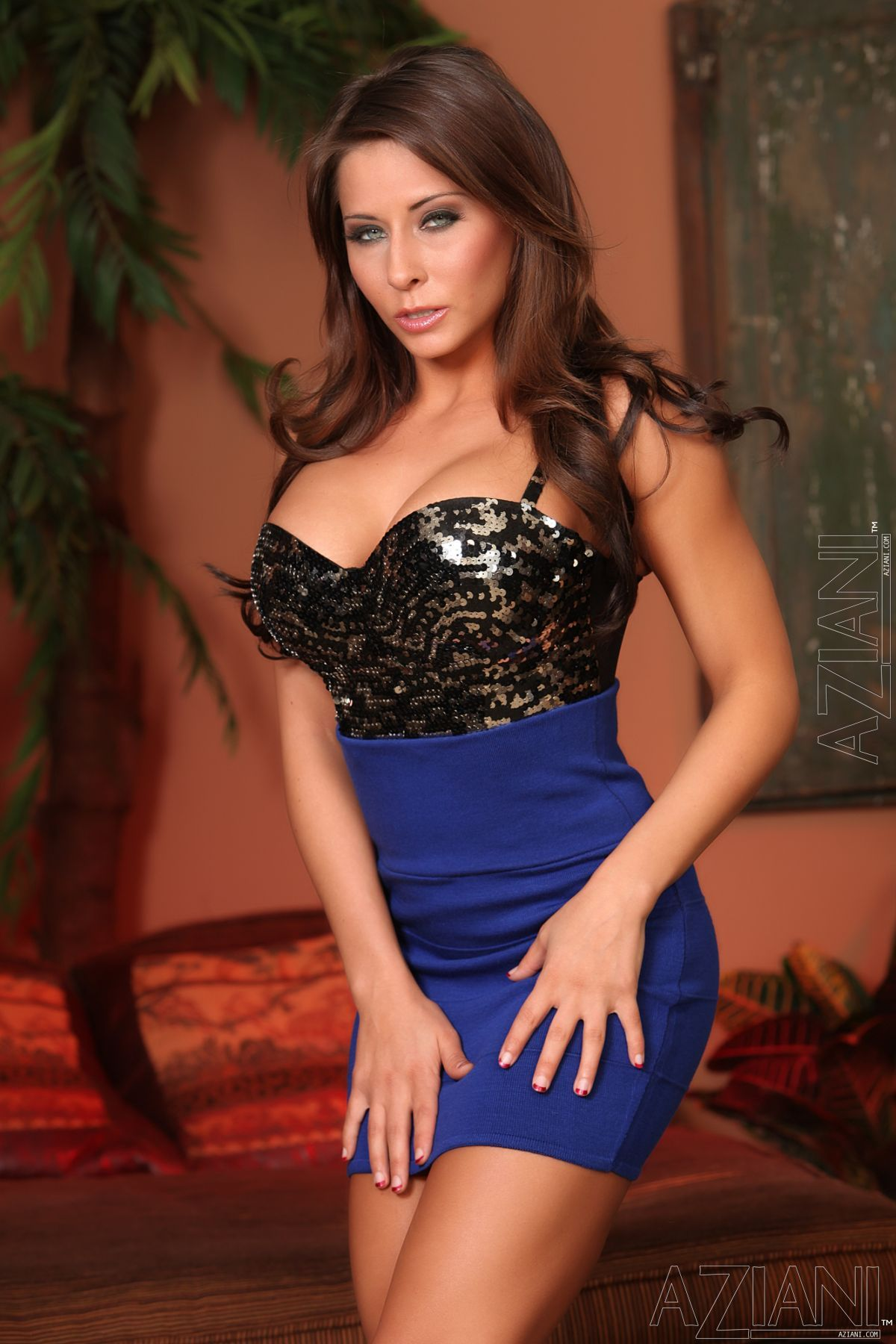 Madison ivy retail therapy