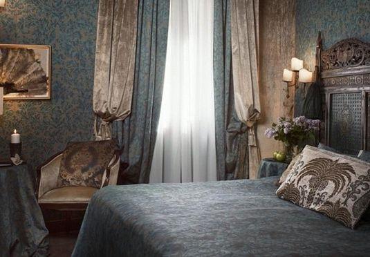 Slaapkamer Hotel Chique : Slaapkamer luxe u interiorinsider