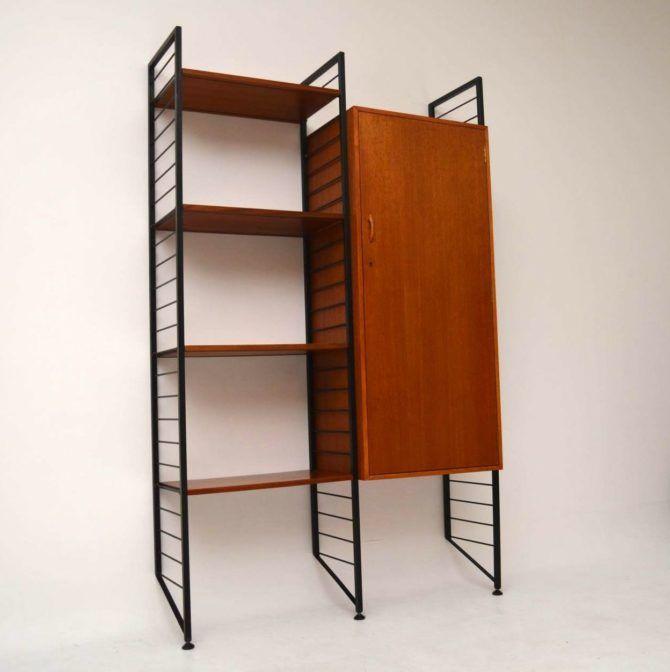 14 7 17 360 Ladderax Retro Furniture Retro Home Decor