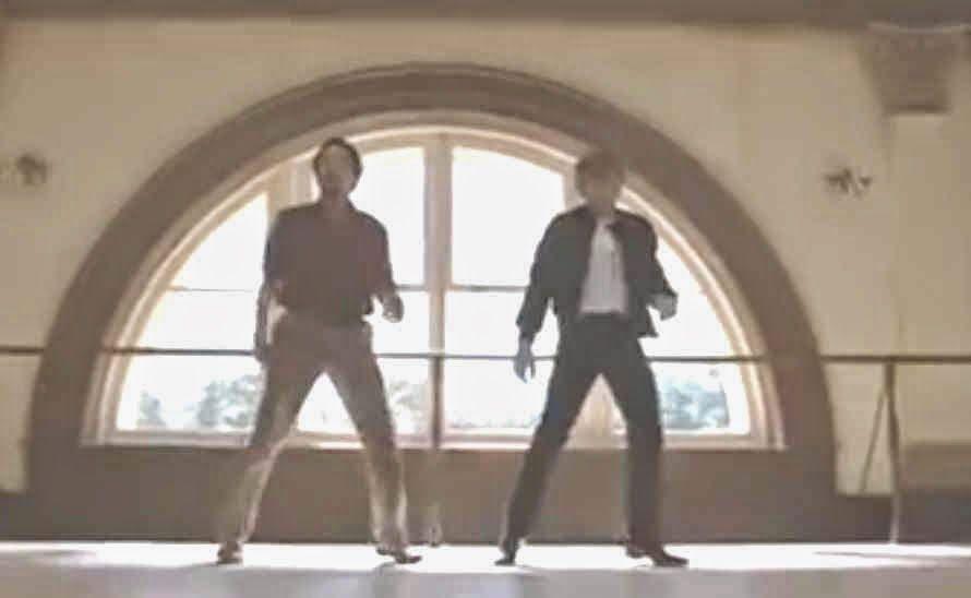 em's talkery: FAVORITE  DANCING IN THE MOVIES