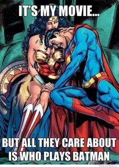Top 10 Ben Affleck Batman Memes - Cosmic Book News